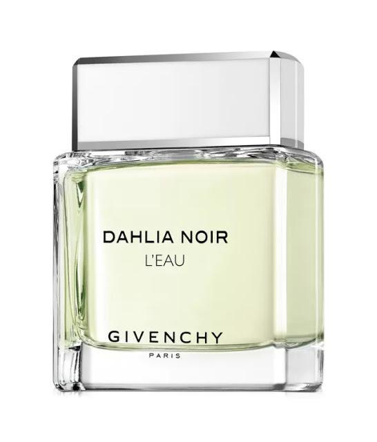 Ma Dahlia Noir Perfume Oil: Scents Of Summer