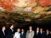 Prehistoric People Make Cave Art?