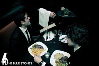 The Blue Stones Interview + Updates
