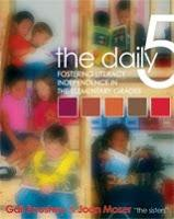 The Daily 5 - Faculty Book Study
