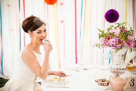 vintage wedding ideas shoot Lumiere Photography (17)