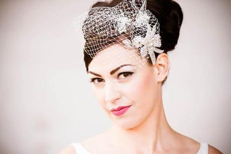 vintage wedding ideas shoot Lumiere Photography (10)