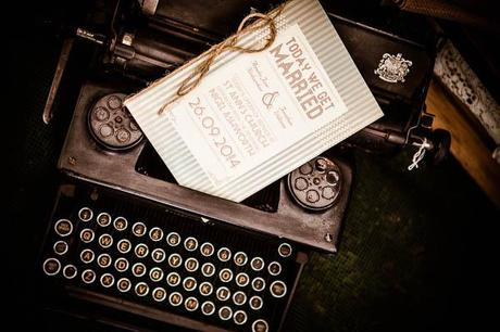 vintage wedding ideas shoot Lumiere Photography (6)