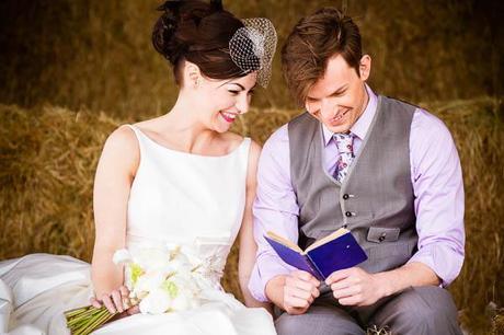 vintage wedding ideas shoot Lumiere Photography (14)