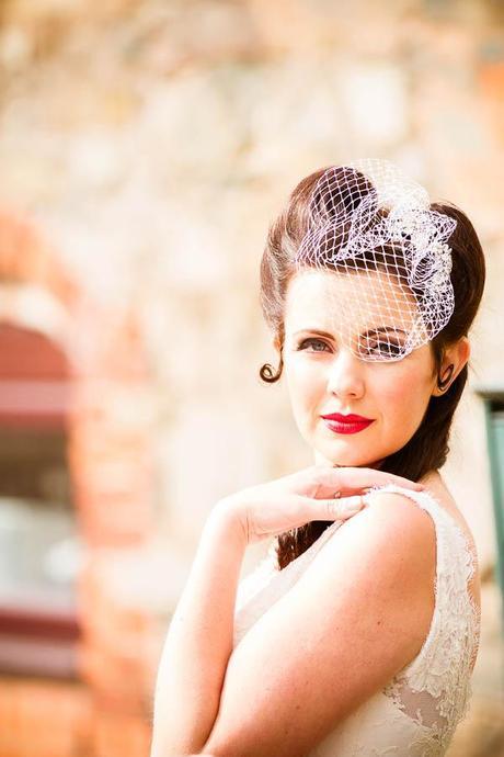 vintage wedding ideas shoot Lumiere Photography (3)