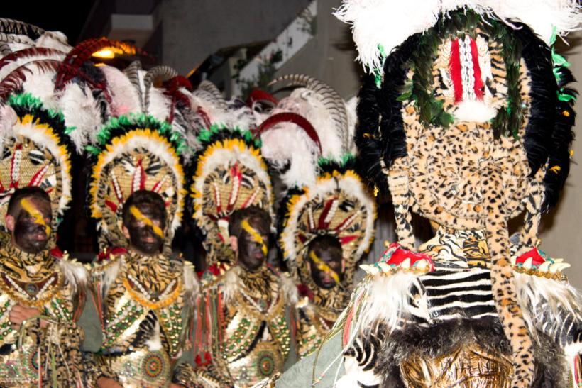 Festival of Moors and Christians | Fiestas De Moros y Cristianos ...