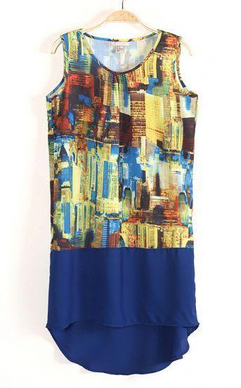 Lovely Vintage Dresses from SheInside.