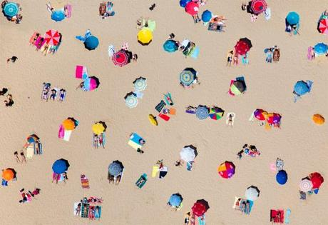 Beach Bomb Walls