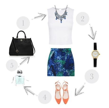 work it1Tips On Creating Spot On Cute Work Outfits