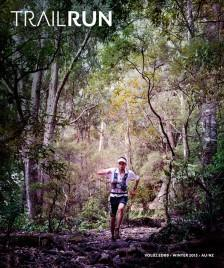 Latest Issue Of Trail Run Magazine Now Available