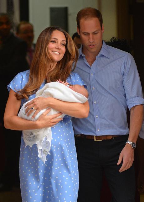 Royal Baby Mania!