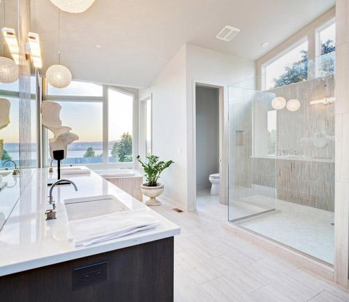 Guest Blogger: Interior Design Tips For Your Bathroom