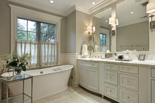 Guest Blogger Interior Design Tips For Your Bathroom