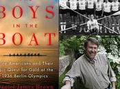 Boys Boat Daniel James Brown