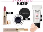 Sneak Peek Makeup Alexandria Stylebook