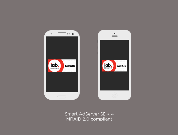 Mobile Rich Media – Say hello to MRAID 2.0