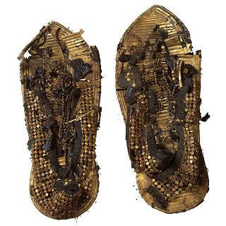 Ancient Egyptian Shoes
