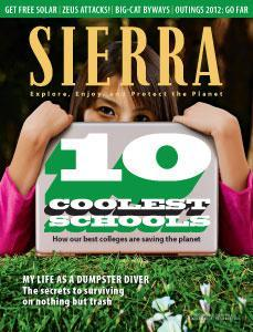 Sierra Club Releases Its 5th Annual Coolest Schools Rankings