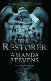 The Restorer (The Graveyard Queen)