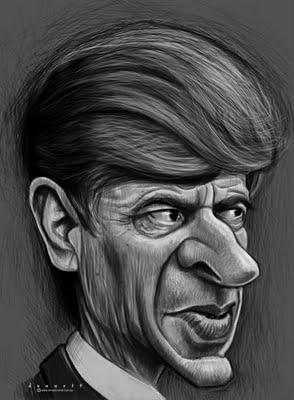 The Arsene-al Saga