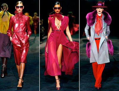 Fall 2011 Fashion - How to Update Your Current Wardrobe for the Season