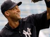 Open Invitation Derek Jeter. Yes, That Kind.