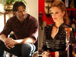 Send in your video question for Kristin Bauer or Joe Manganiello