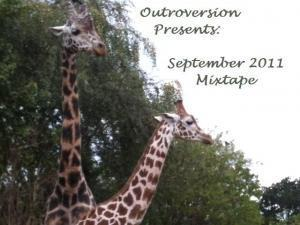 Outroversion's September 2011 Mixtape