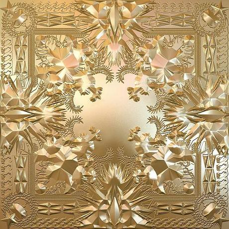 watch the throne cover JAY Z AND KANYE WESTS WATCH THE THRONE [9.0]