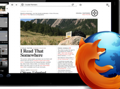 Firefox Tablets [Preview]