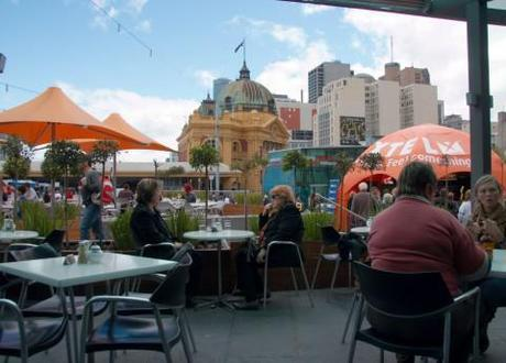 Melbourne topples Vancouver to be crowned world's most liveable city