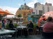 Melbourne Topples Vancouver Crowned World's Most Liveable City
