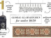 Spice Global Glam Kitchen (For Under $650)