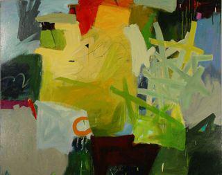 634 48x60 acrylic on canvas