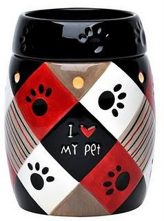 Scentsy! Your purchase will help us RESCUE and prevent Tail fires!
