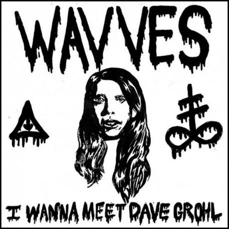 i wanna meet dave grohl tabs guitar