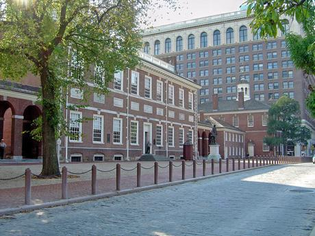 Streets of Philadelphia pt.1