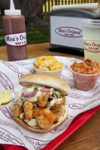 Moe's Original Bar B Que: A Southern Soul Food Revival