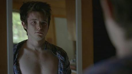 Marshall Allman as Tommy S4 Ep6