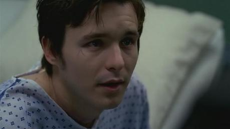 Marshall Allman as Tommy S4 Ep7