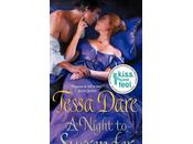 Interview with Tessa Dare