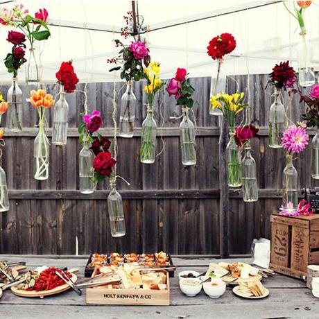 pretty bridal shower themes by guest blogger jennifer from
