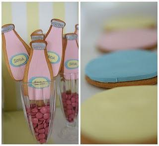 Delicious Pinkalicious & A Soda and Bubble Gum Party