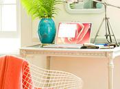 Pretty Home Offices Workspaces
