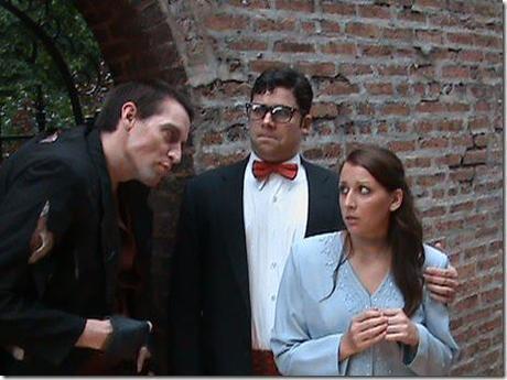 Rocky Horror - Ludicrous Theatre