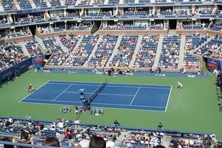 109: Go to the U.S Open!