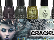 China Glaze 'Haunting' Halloween 2011 Collection!