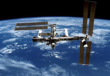 Space junk reaches tipping point