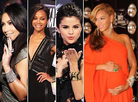 CUFFSFab Find Friday: VMA Fall Fashion