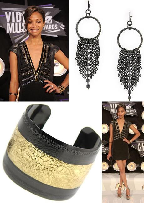zoe collageFab Find Friday: VMA Fall Fashion
